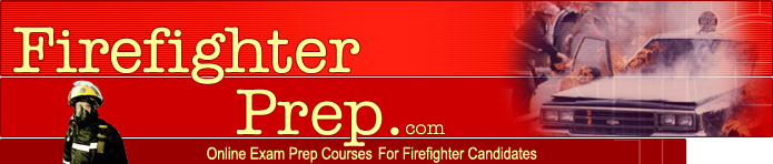 Welcome to FirefighterPrep.com